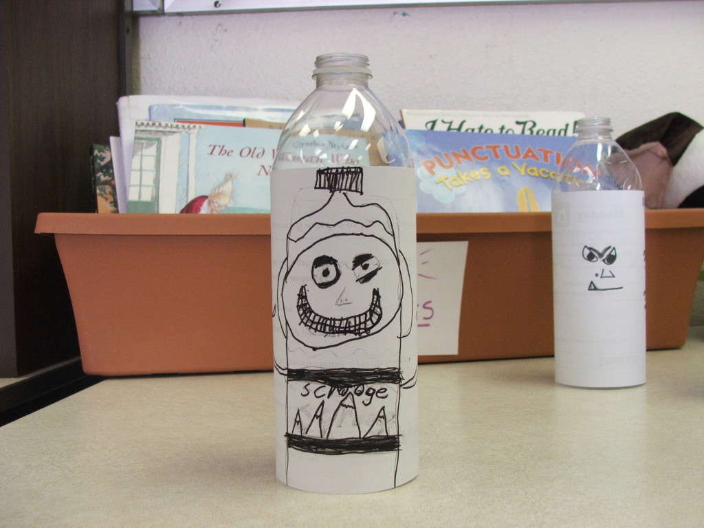 Scrooge Bottles 006